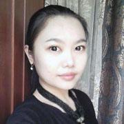 刘畅(阿茹娜)